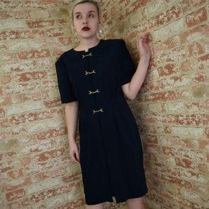 Vintage Sag Harbor Dress